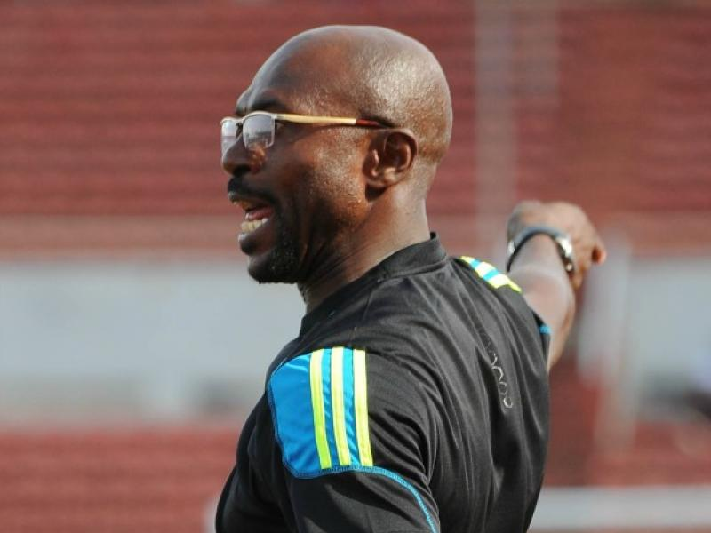 Abia Warriors Appoint Amapakabo As New Head Coach