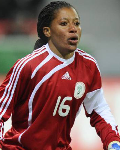 Rivers Angels Deny Super Falcons Stars Oluehi, Nwabuoku Have Signed For Spanish Club Pozoalbense