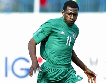Lawal: Why I Was Always Invited By Super Eagles Coaches