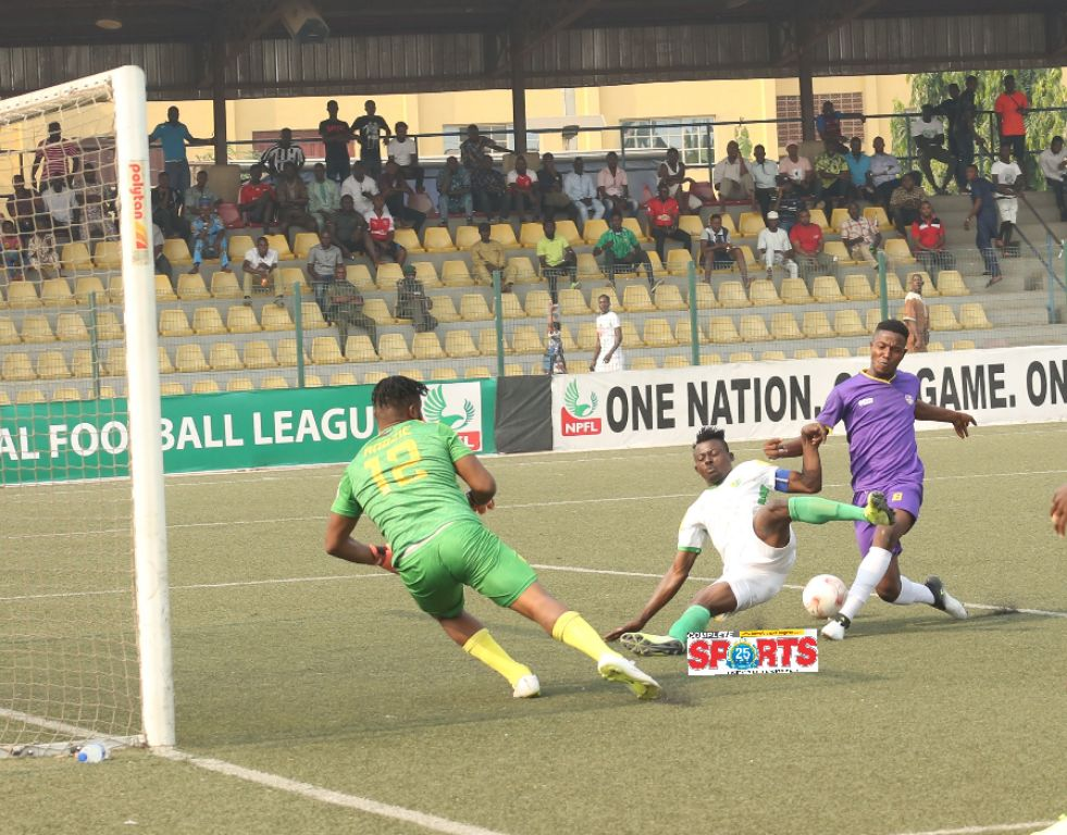 Just Before Kick-Off: The Proposed NPIFL And Legal Ramifications Of A Parallel Professional Football League In Nigeria