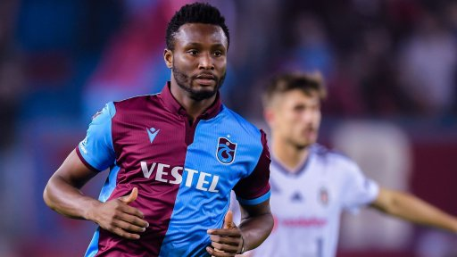 West Ham Linked With Summer Move For Mikel