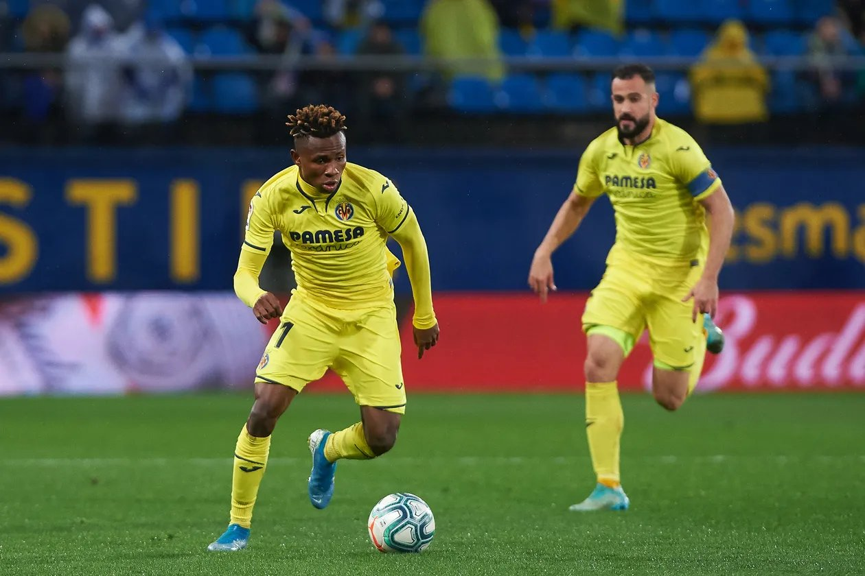 How Chukwueze And Co Can Decide Who Wins Laliga 2019/20