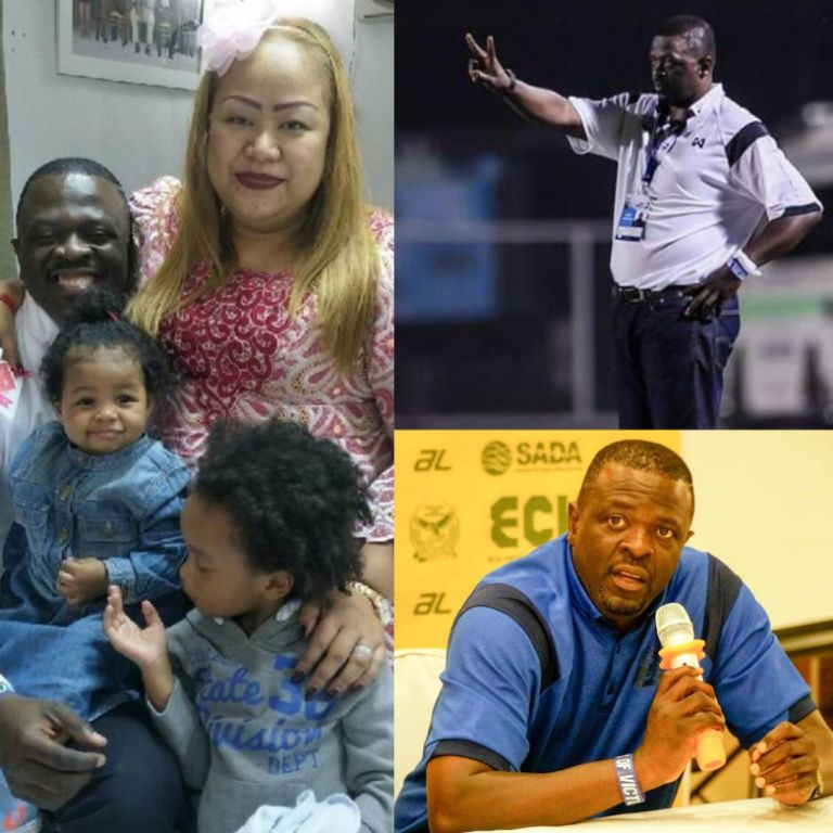 INTERVIEW – Gbadebo: How I Became Big Coach In Thailand; Coaching Nigeria My Dream Too