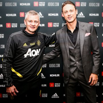 Matic Signs New Three-Year Contract At Man United