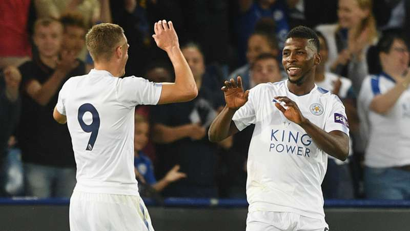 Rodgers Calls on Leicester to Show Mettle in Title Run