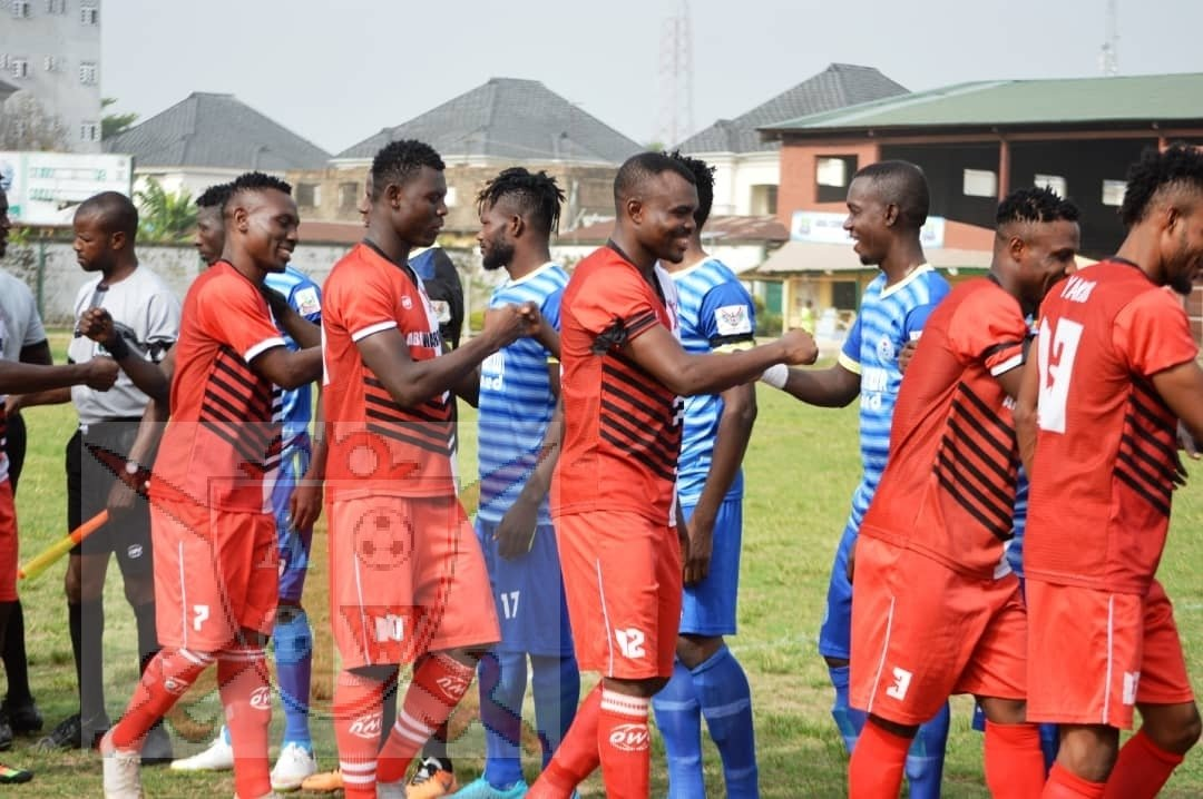 Inyama: Abia Warriors Will Challenge For Honours Next Season
