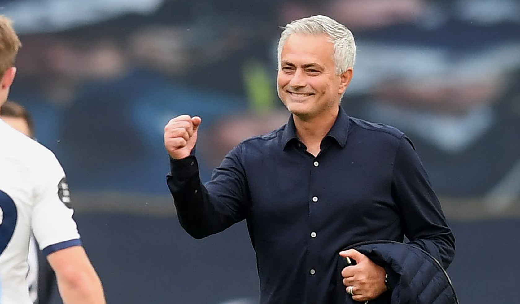 Premier League: Mourinho Continues Dominance Over Arsenal In Spurs' Comeback Win