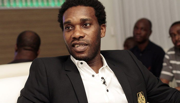 Okocha: Missing Out On CAF POTY Award My Biggest Regret