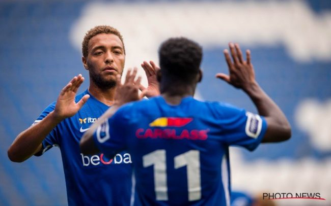Pre-season: Dessers Scores Again As Genk Hold Lens