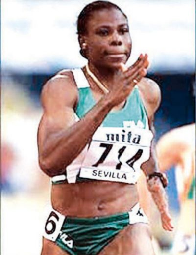 falilat-ogunkoya-charity-opara-athletics-world-cup-african-championships-tony-osheku-greatest-nigerian-female-athletes