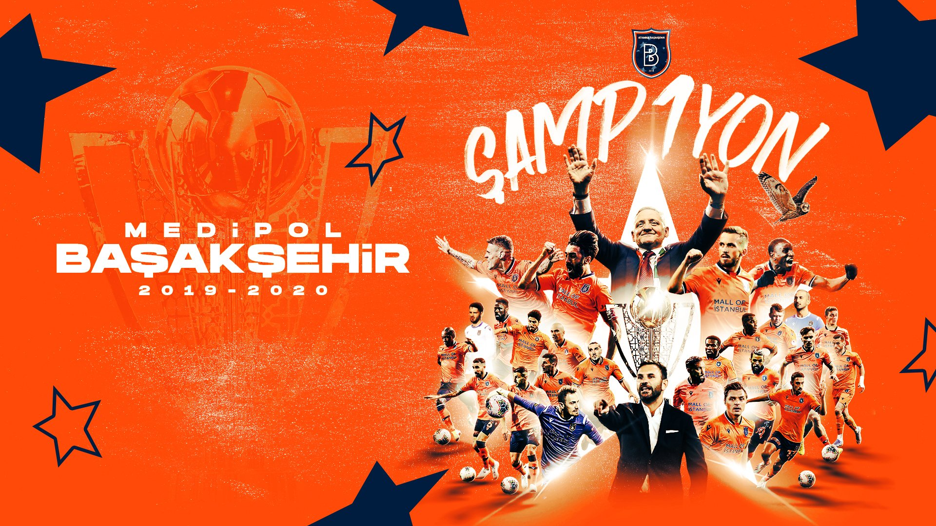 Euro Roundup:  Azubuike Wins Turkish League Title With Basaksehir; Omeruo, Awaziem Suffer Relegation With Leganes