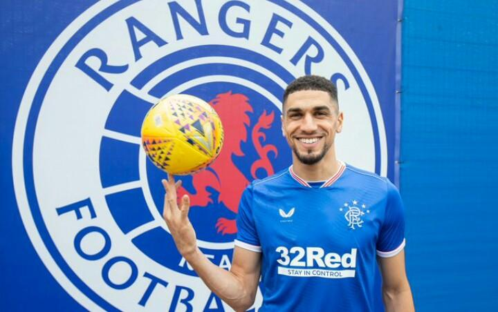 'I'm Fit And Raring To Go'- Balogun Ready For  Fresh Start At Rangers