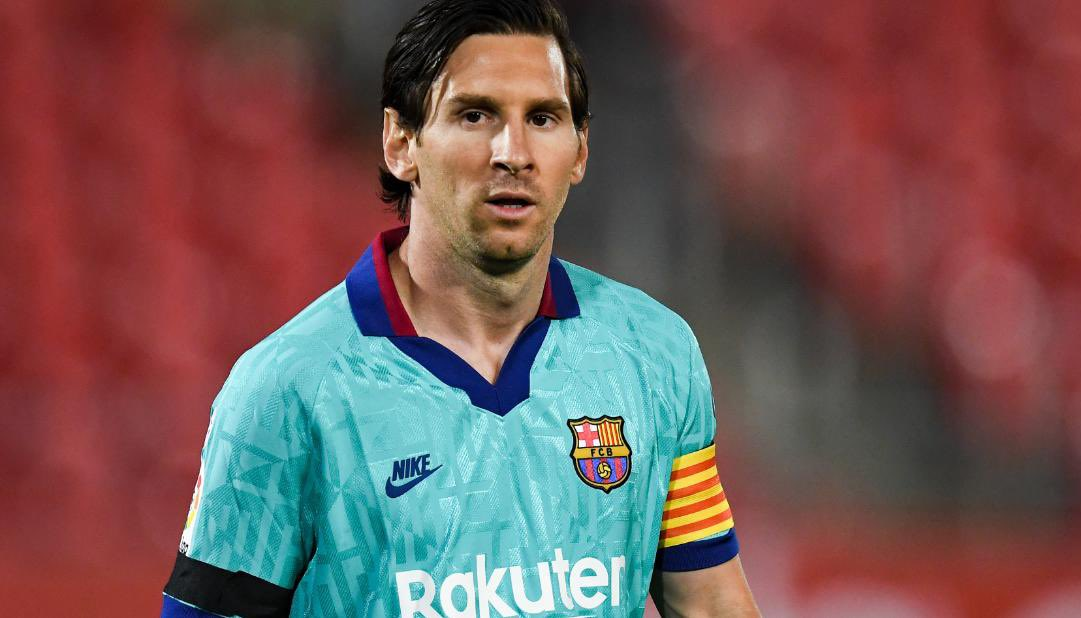 Messi Unhappy With Speculation Over PSG Move