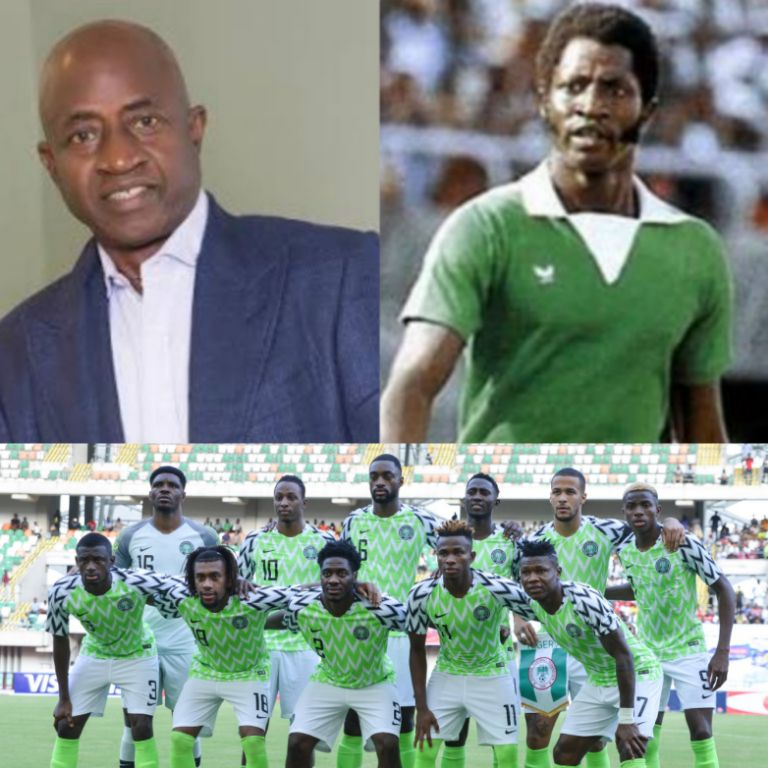 INTERVIEW – Odegbami: Eagles Should Be For Africa What Brazil Is For South America