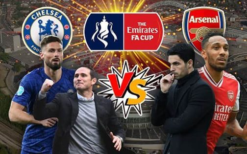 Chelsea Hope To End Arsenal's Europa League Ambitions Ahead FA Cup Final Clash