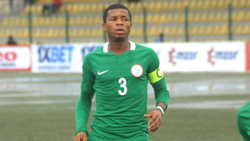 Ex-Flying Eagles Captain Utin Joins Isreali Club Bnei Sakhnin On Loan