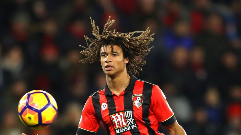 Relegated Bournemouth Accept £41m Bid From Man City For Ake