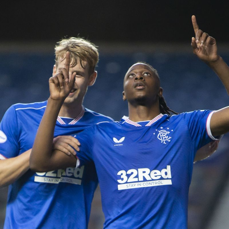Aribo Is Important Player With Spark That Propels Rangers  –Brian Laudrup