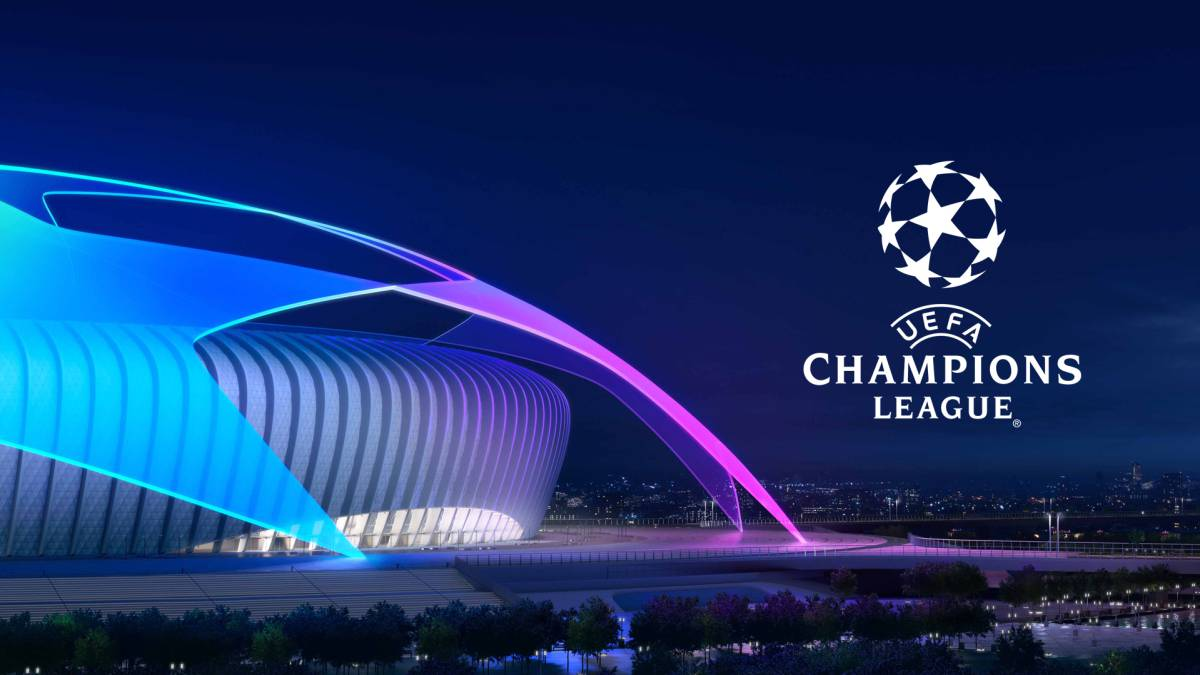 Watch UEFA Champions League Return – Round Of 16 Live On DStv