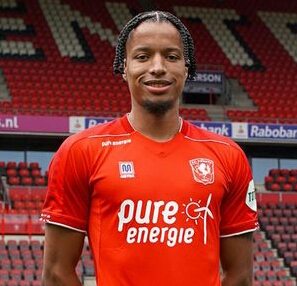 FC Twente's Technical Director Excited Over Ebuehi's Loan Move