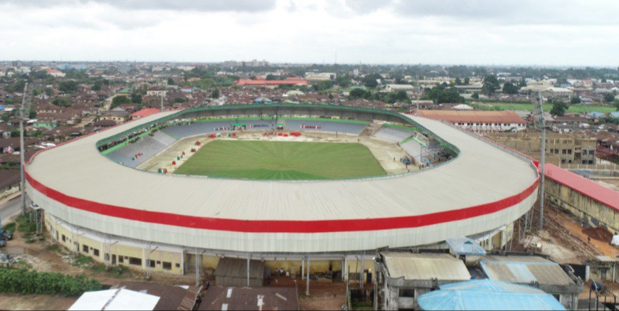 Odegbami: Nigerian Football Grounds – The Revolution May Be Here, At Last!!!
