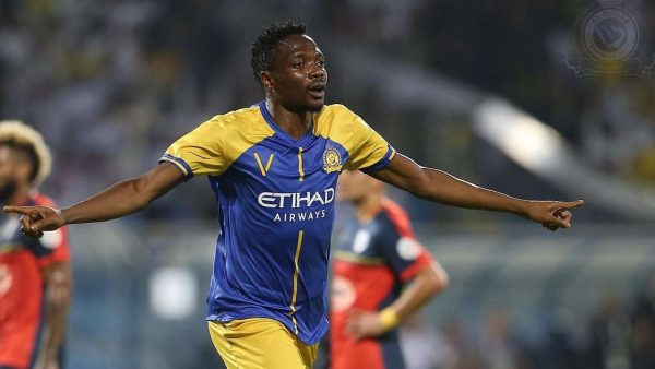 Eagles Captain Musa On Galatasaray Radar