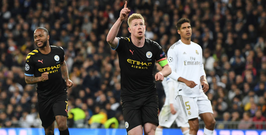 Preview: Madrid, Juventus Hope To Avoid Champions League Exit Shocks Against Man City, Lyon