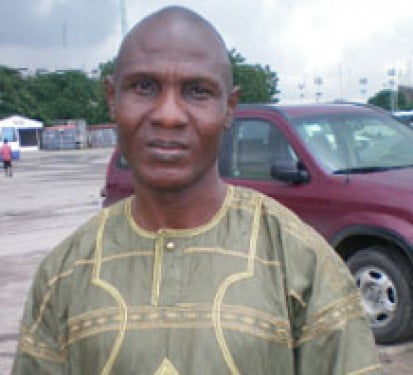 NFF Send Birthday Wishes To Ex-Eagles Midfield Star Ekpo At 51