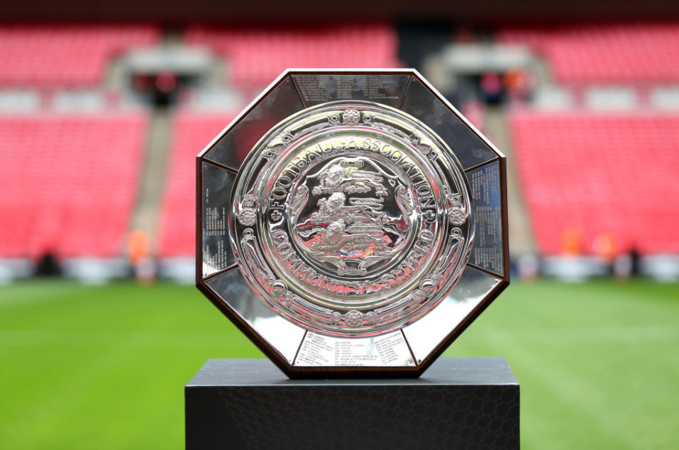 Liverpool vs Arsenal's FA Community Shield Airs Live On StarTimes This Weekend