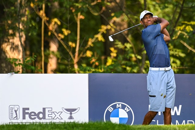 Want To See Tiger Woods At The Tour Championship? Here's What Fans Should Root For