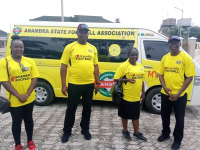 Anambra Bombers, Babes Birthed; FA Caretaker Committee Starts Work