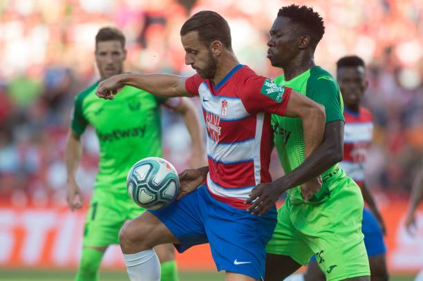 Turkish Club Trabzonspor Interested In Omeruo
