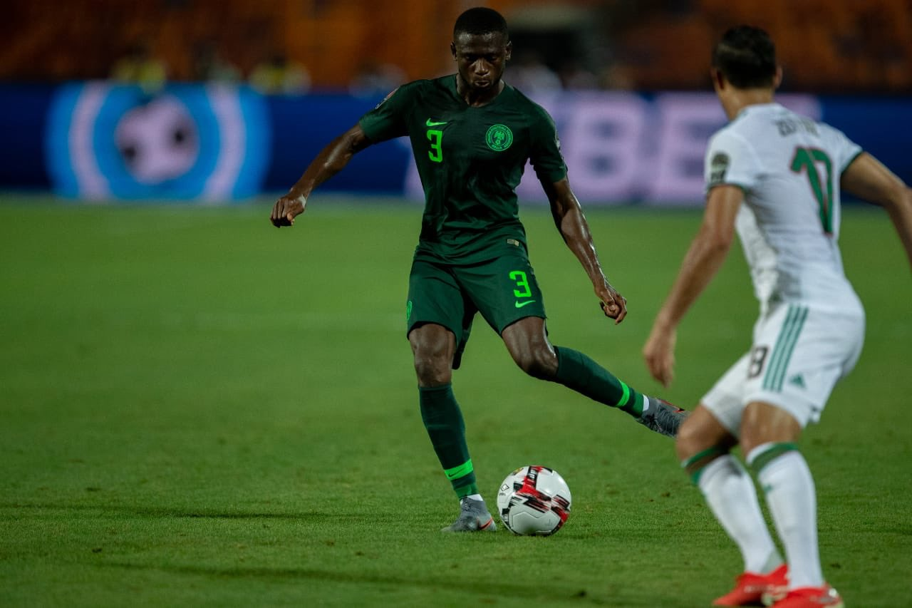 NFF, Paderborn Celebrate Super Eagles Star Collins At 26