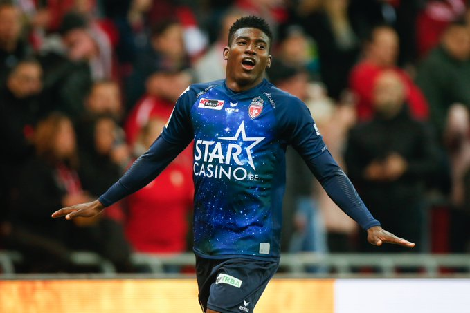 Awoniyi Craves For Super Eagles Chance