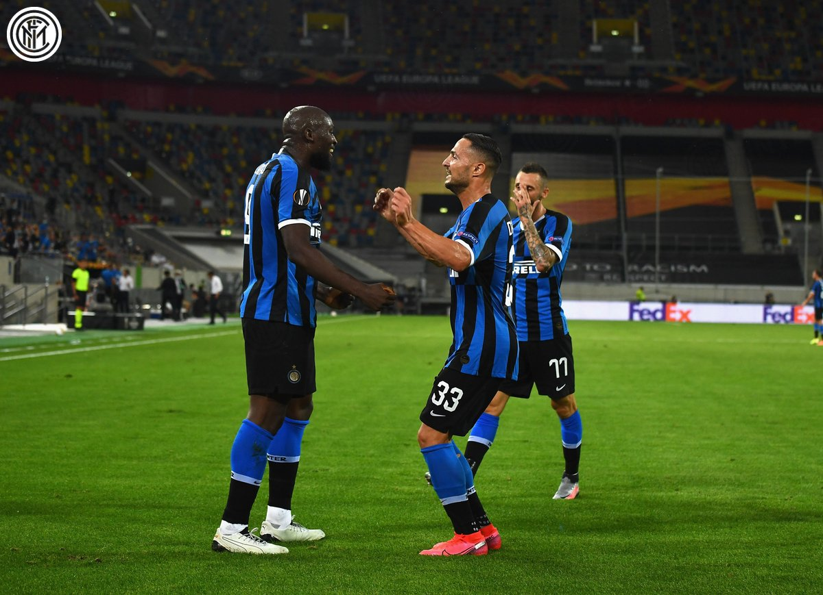 Europa League: Moses Helps Inter Beat Leverkusen, Qualify For Semi-finals