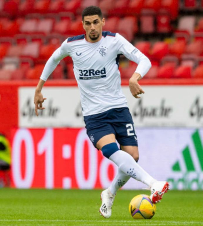 Liverpool Legend Dalglish Hails Balogun's Fine Form For Rangers