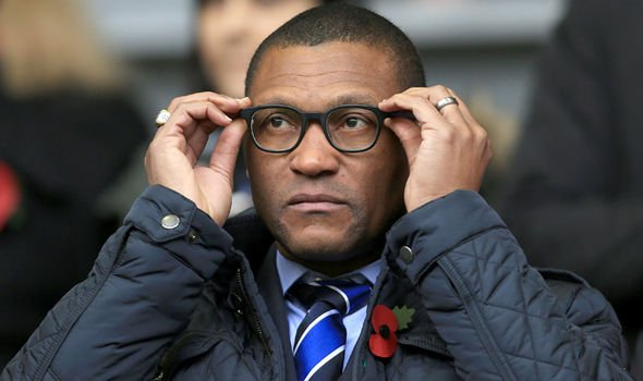 Trabzonspor Target Emenalo As Technical Director