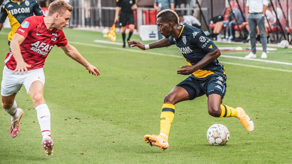 'He Is An Important Player In The Squad'-  Kovac Talks Up Onyekuru  Despite Poor Display Vs Reims