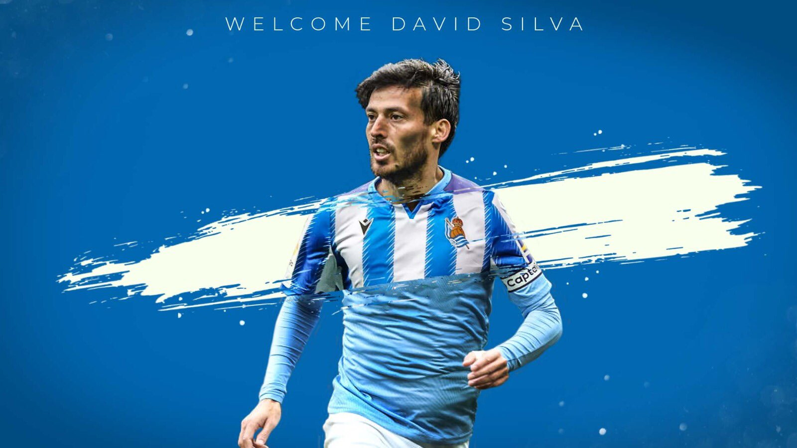 Silva Joins Real Sociedad On Two-Year Deal