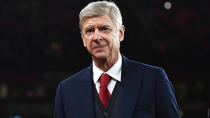 Wenger Offers To Replace Koeman As Netherlands Manager