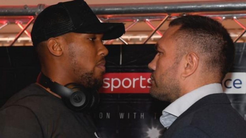 Joshua, Pulev To Hold In 2020 Behind Closed Door