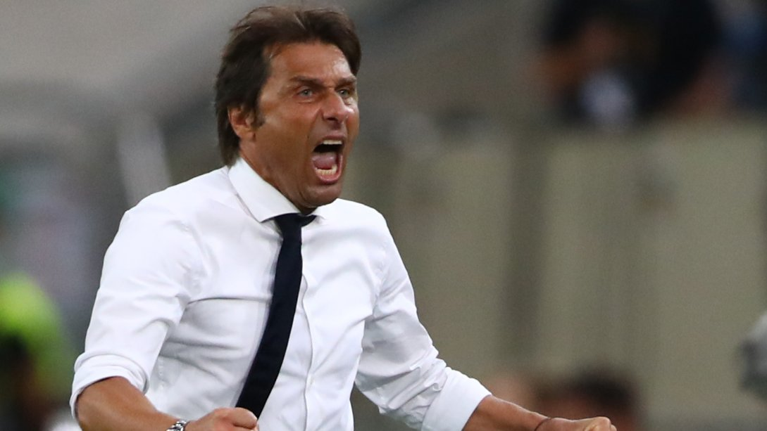 Moses: Conte Always Want The Best From Every Player
