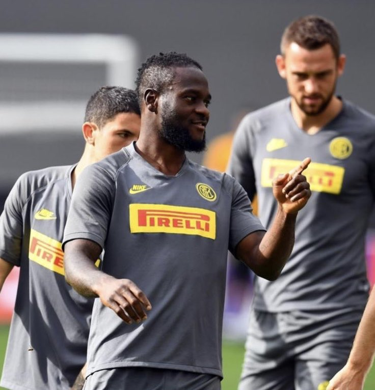 Moses Targets Europa League History In Sevilla – Inter Final Clash In Cologne