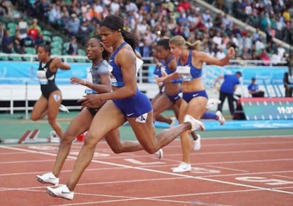 Are There Lane Advantages In Athletics? Experts Speak