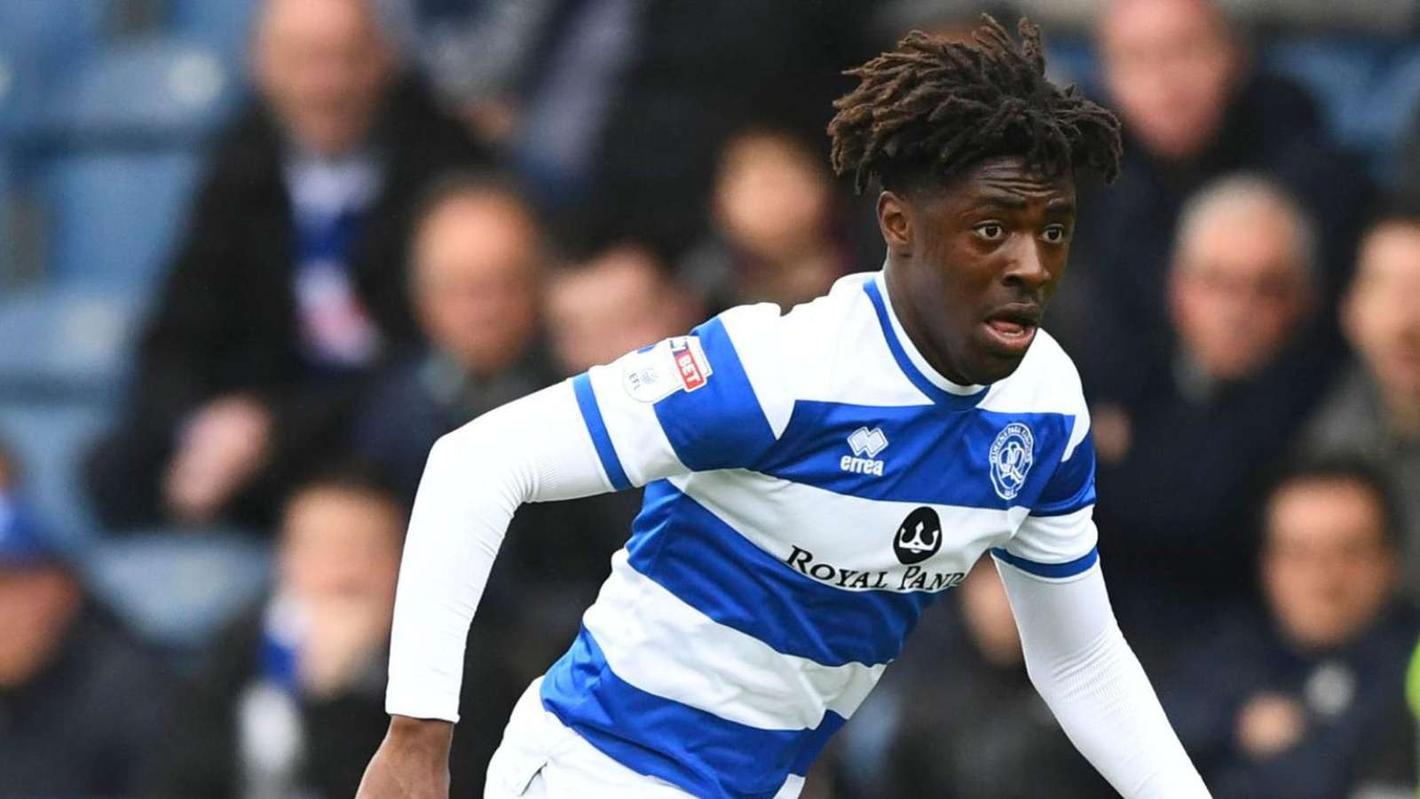 Crystal Palace Set To Sign Eze For £19.5m