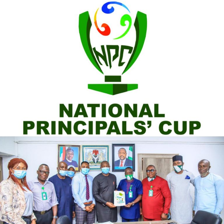 National Principals' Cup: Organisers Set To Announce Competition Ambassadors