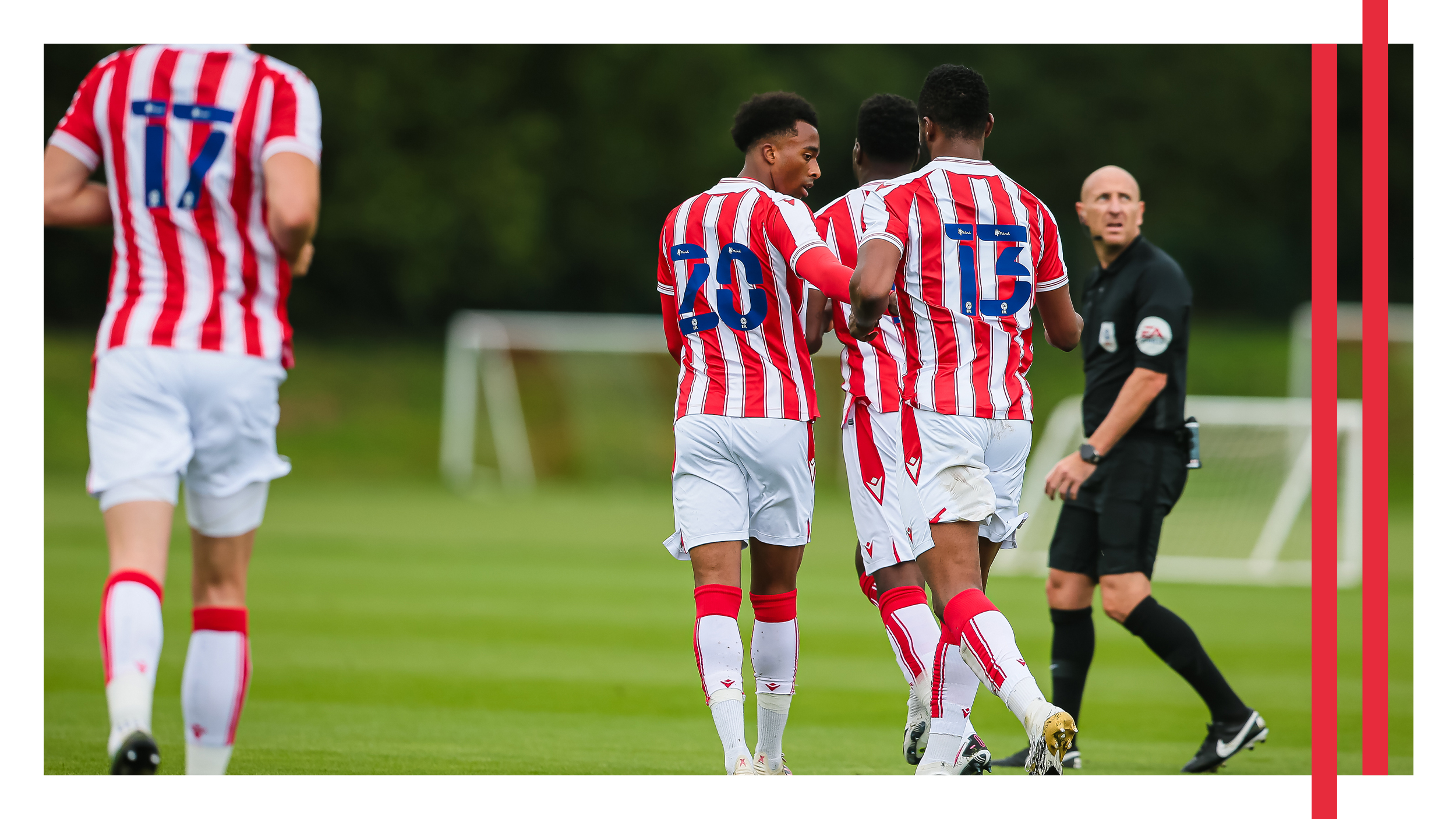 'A Player That Plays A Crucial Role'- Stoke City Fans Hails Mikel Pre-Season Form