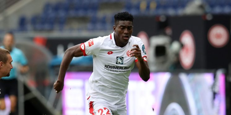 Awoniyi Seeks Permanent Exit From Liverpool