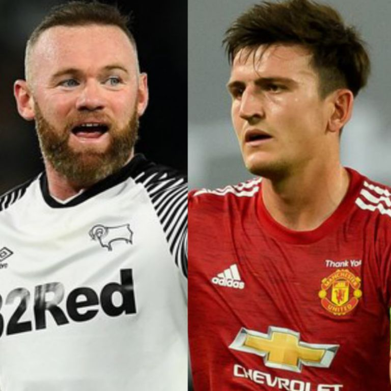 Rooney Backs Maguire To Prove His Innocence In Greek Higher Court