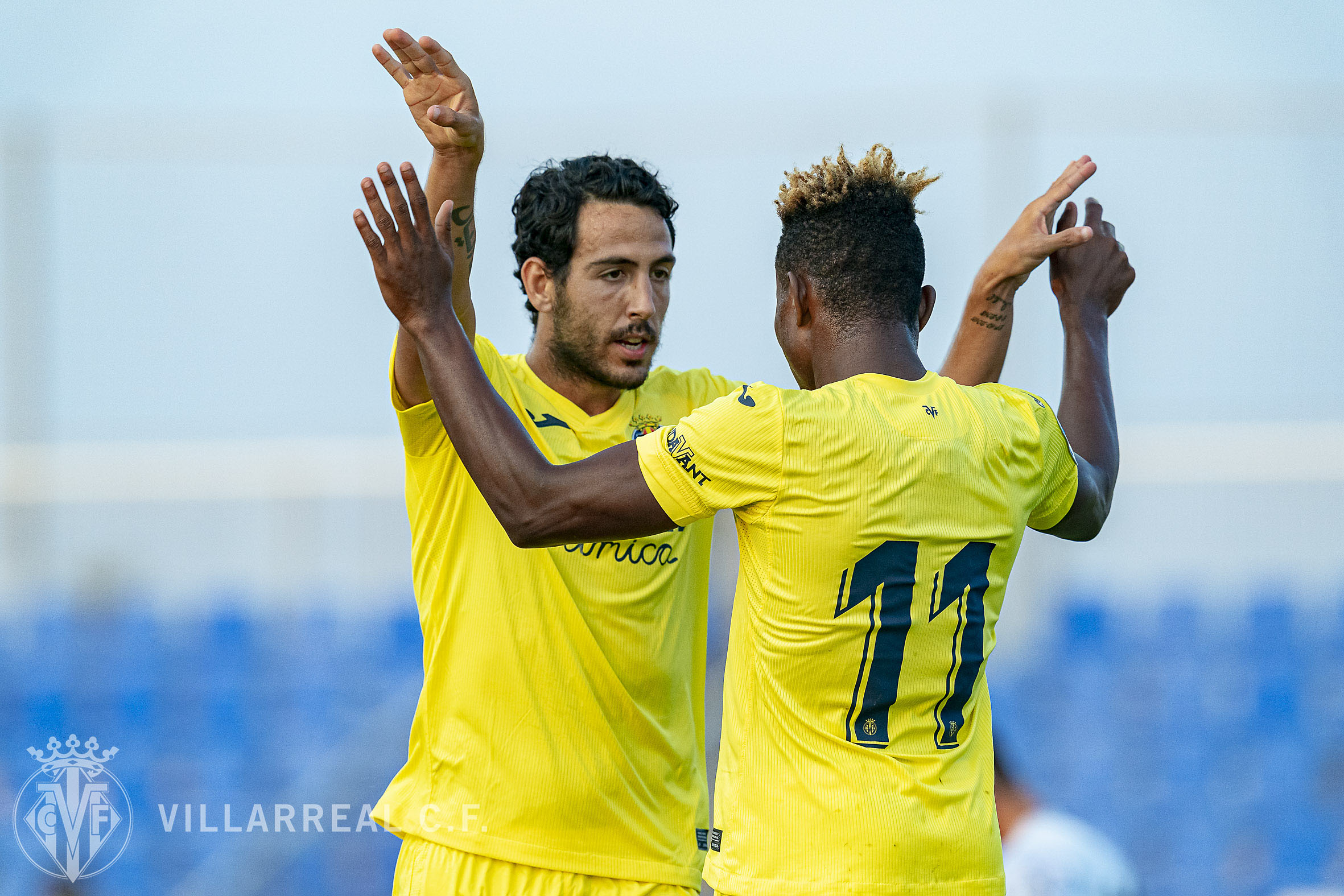 Chukwueze Bags Another Assist As Villareal Lose To Levante In Final Pre-season Game